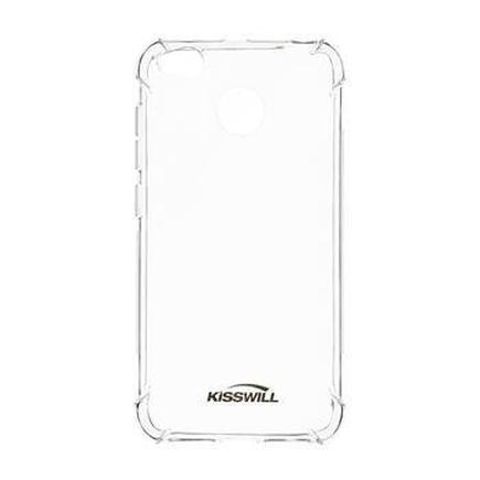 Shock TPU Kryt transparentní pro Samsung A600 Galaxy A6 2018