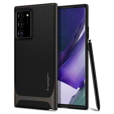 Spigen Pouzdro Neo Hybrid Galaxy Note 20 Ultra šedé