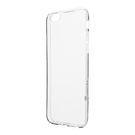 TPU Pouzdro průsvitné pro iPhone 6 / 6S (EU Blister)