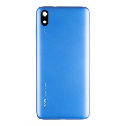 Xiaomi Redmi 7A Kryt Baterie modrý