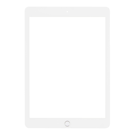 iPad Air 2017 Dotyková Deska bílá