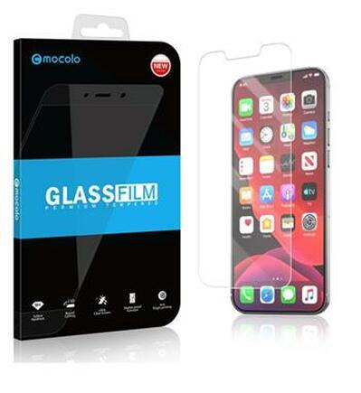 2.5D Tvrzené Sklo 0.33mm Clear pro Samsung Galaxy A20e