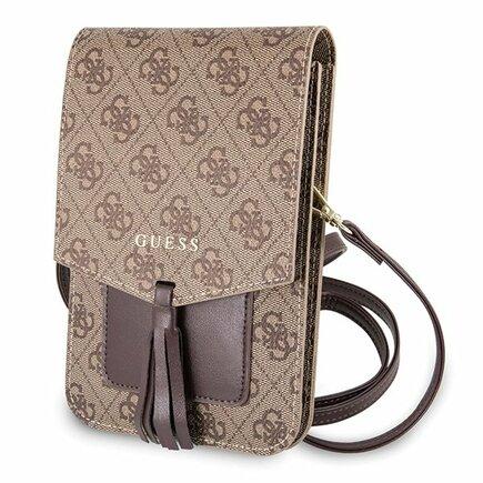 4G Wallet Universal Pouzdro béžové