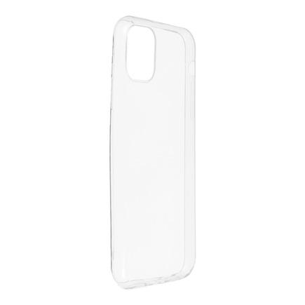 Pouzdro Back Case Ultra Slim 0,3mm iPhone 13 Mini průsvitné