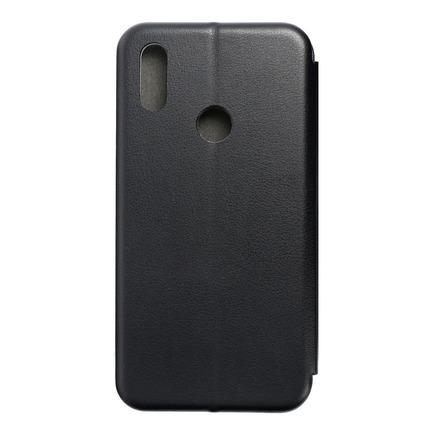 Pouzdro Book Elegance Xiaomi Note 7 černé
