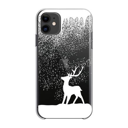 Pouzdro Winter 20 / 21 iPhone 12 Mini sob