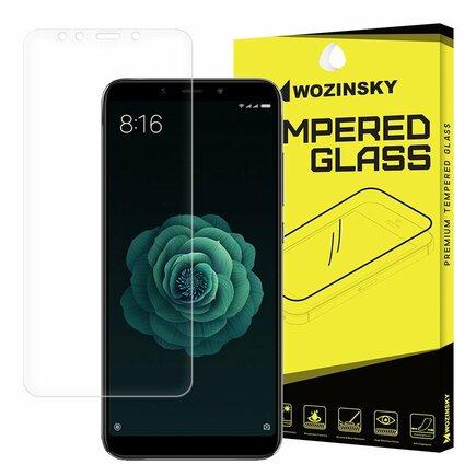Tempered Glass tvrzené sklo 9H Xiaomi Mi Max 2