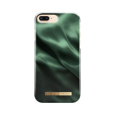iDeal of Sweden do Iphone 6S PLUS / 7 PLUS / 8 PLUS Emerald Satin
