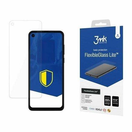 3MK FlexibleGlass Lite Motorola One Vision hybridní sklo