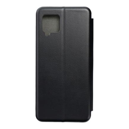 Pouzdro Book Elegance Samsung A42 5G černé