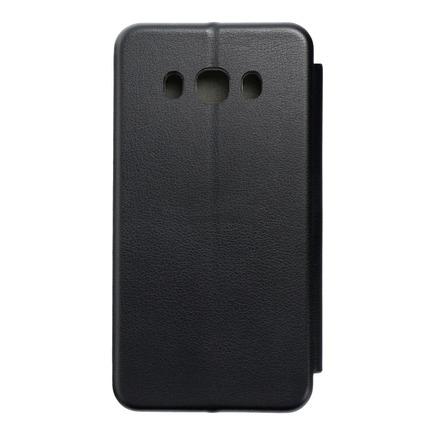 Pouzdro Book Elegance Samsung Galaxy J5 2016 černé