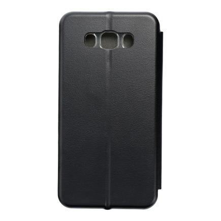 Pouzdro Book Elegance Samsung Galaxy J7 2016 černé
