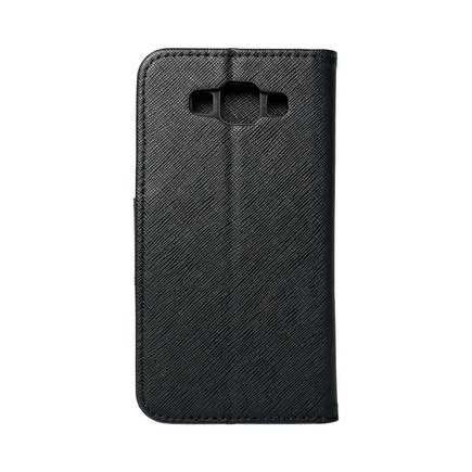 Pouzdro Fancy Book Samsung Galaxy A5 černé