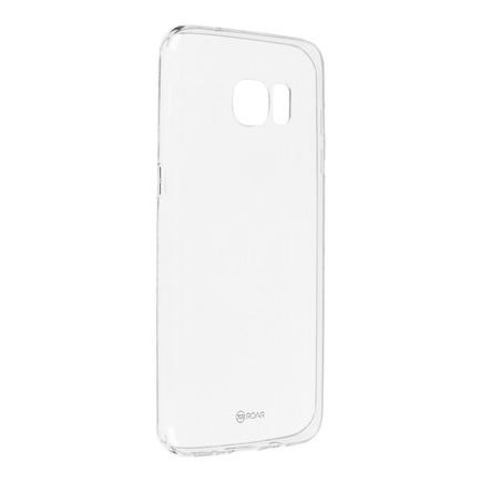 Pouzdro Jelly Roar Samsung Galaxy S7 Edge (SM-G935F) průsvitné