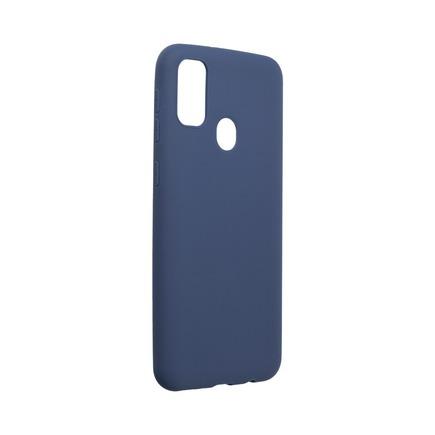 Pouzdro Soft Samsung Galaxy M21 tmavě modré