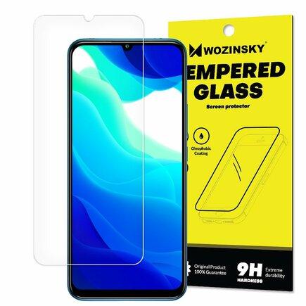 Tempered Glass tvrzené sklo 9H Xiaomi Mi 10T Lite