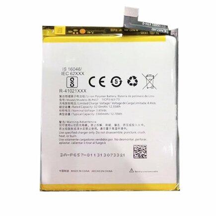 6 Baterie 3300mAh Li-Pol (Bulk)