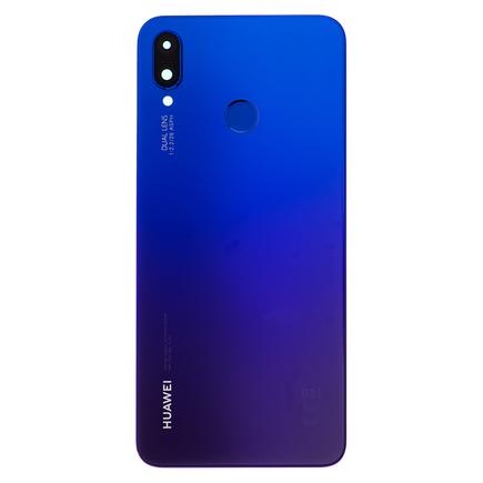 Huawei Nova 3i Kryt Baterie fialový (Service Pack)