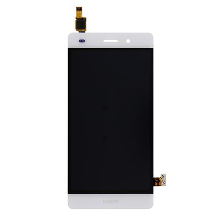 P8 Lite LCD Display + Dotyková Deska bílý
