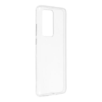 Pouzdro Back Case Ultra Slim 0,5mm Huawei P40 Pro