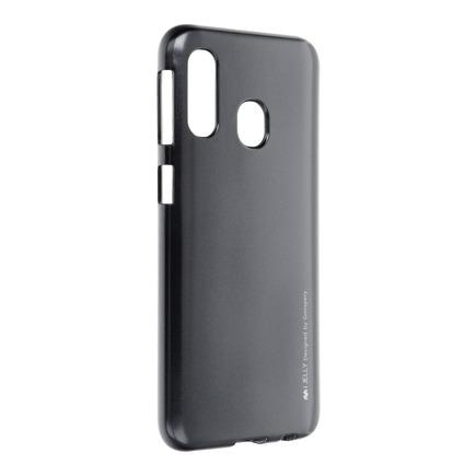 Pouzdro i-Jelly Mercury Samsung Galaxy A40 černé