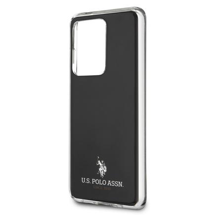Small Horse Pouzdro pro Samsung Galaxy S20 Ultra černé