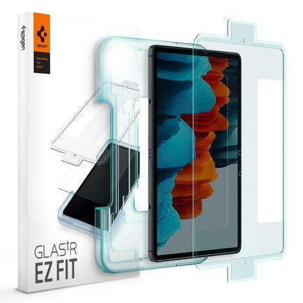 """Spigen Tvrzené sklo Glas.TR """"EZ FIT"""" Galaxy TAB S7 11.0 T870/T875"""