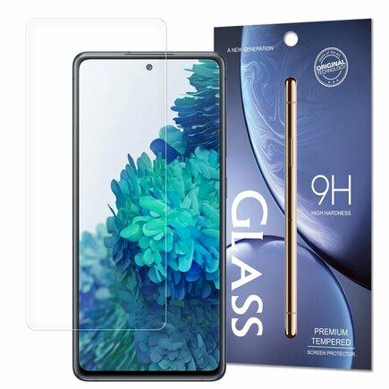 Tempered Glass tvrzené sklo 9H Samsung Galaxy A72