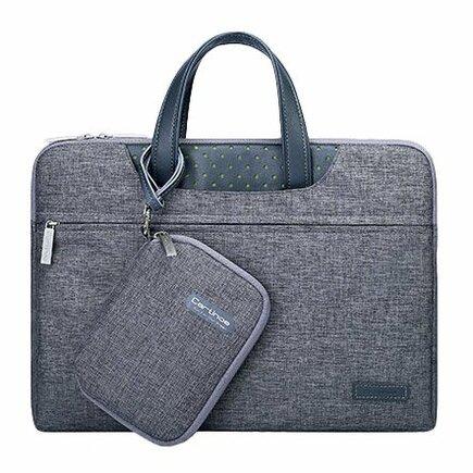 Lamando taška na notebook Laptop 12'' šedá