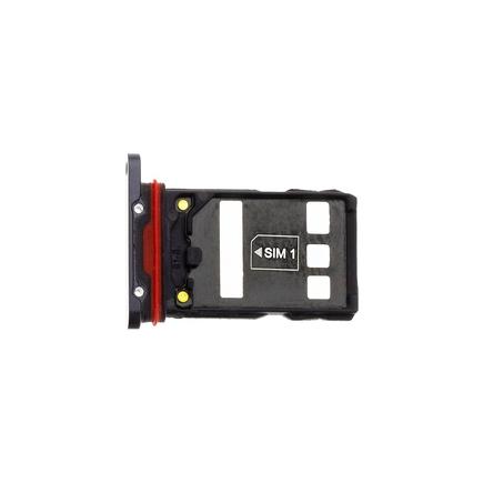 P30 Pro Držák SIM černý (Service Pack)