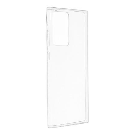 Pouzdro Back Case Ultra Slim 0,5mm Samsung Galaxy Note 20 Plus
