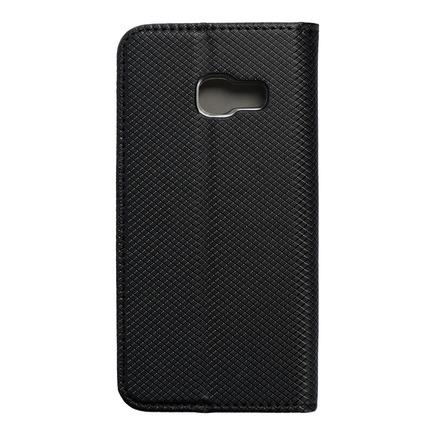 Pouzdro Smart Case book Samsung Galaxy A3 2017 černé