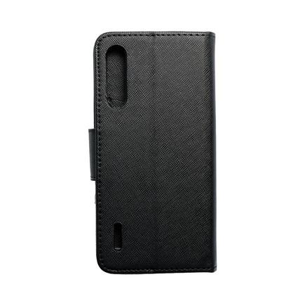 Pouzdro Fancy Book Xiaomi Mi A3 černé