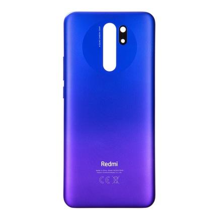 Xiaomi Redmi 9 Kryt Baterie Sunset Purple fialový