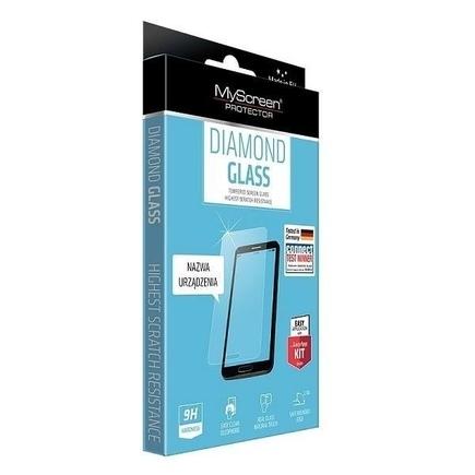 Diamond Glass Samsung Tablet Tab A 10,5 2018 Tvrzené sklo