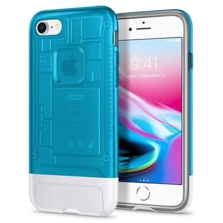 Pouzdro Classic C1 iPhone 7 / 8 borůvkově modré