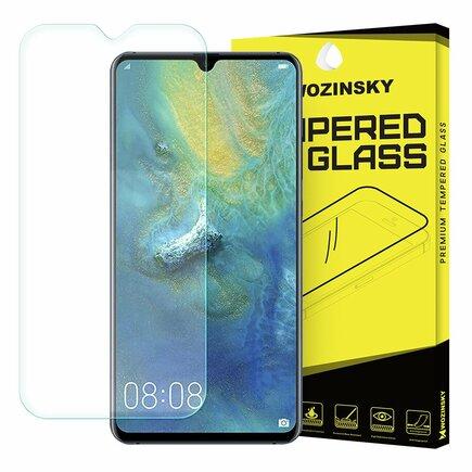 Tempered Glass tvrzené sklo 9H Huawei Mate 20