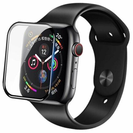 Tvrzené Sklo 3D AW+ pro Apple Watch 40mm Series 4