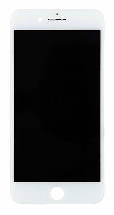iPhone 8 Plus LCD Display + Dotyková Deska White True Color